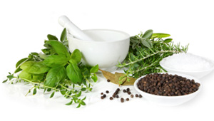 Herbs for hair loss