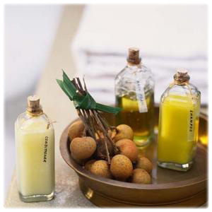 Home hair loss products
